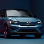 볼보자동차, 새로운 순수 전기차 'C40 리차지(Recharge)' 공개