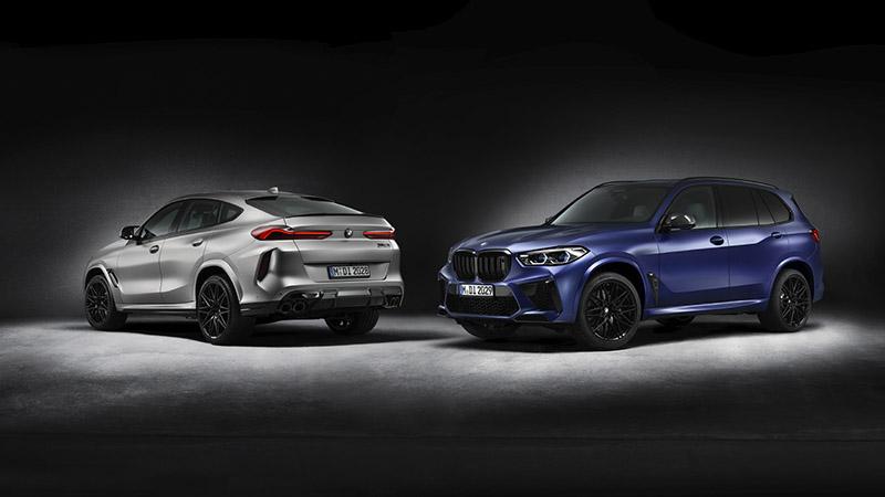 사진1-BMW 코리아 3월 온라인 한정 에디션 2종 출시