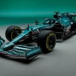 애스턴마틴, 2021 시즌부터 F1 복귀 발표, 드라이버는 세바스티안 페텔!