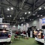 쌍용자동차, '2021 캠핑&피크닉 페어' 참가