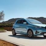 '2021 올해의 차', 르노삼성 XM3, 올해의 디자인, 올해의 소형 SUV 2관왕, ZOE 올해의 전기차 수상