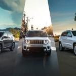지프(Jeep®), 3월 총 1,557대로 월 최다 판매 기록 경신