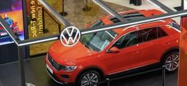 폭스바겐코리아,  '어반 컴팩트 SUV 신형 티록' 전국 로드투어 성료