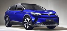 폭스바겐 첫 순수 전기 SUV ID.4, 유로앤캡 최고 등급 5 스타 획득