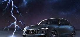 마세라티, 최초의 전동화 SUV '르반떼 하이브리드' 글로벌 공개