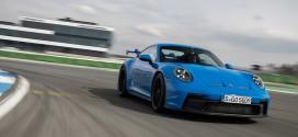 포르쉐 AG, 신형 911 GT3에 적용된 혁신적인 기술 공개