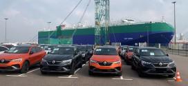르노삼성자동차 XM3, 6월부터 유럽 시장 본격 공략