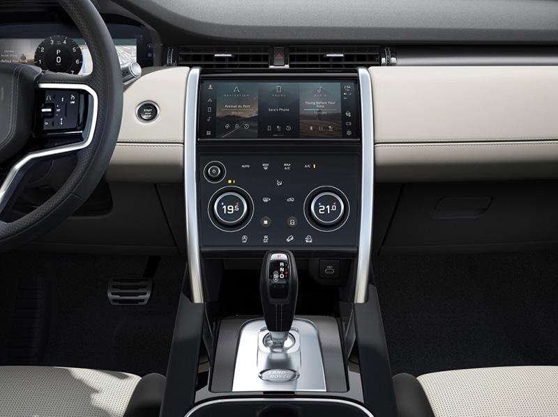 사진자료_재규어 랜드로버 코리아 다재다능한 프리미엄 컴팩트 SUV 디스커버리 스포츠 2021년형 출시 (5)
