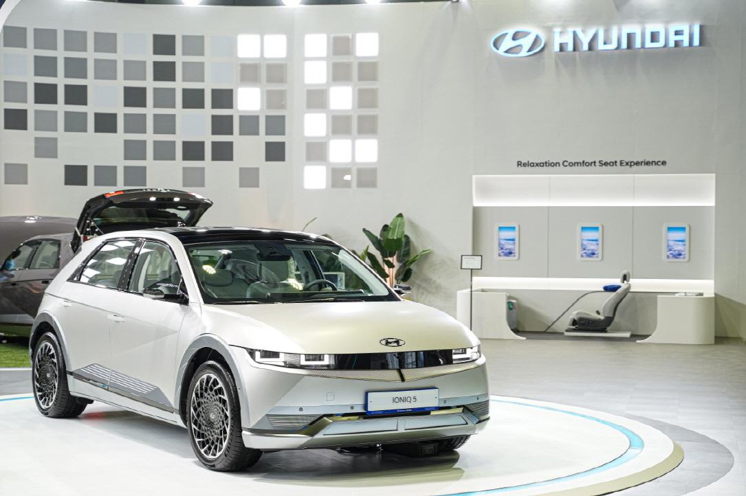 [이미지] xEV 트렌드 코리아 2021_현장 이미지_현대자동차