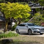 SM6 프리 업그레이드는 계속된다!  르노삼성자동차, 8월 특별 판매조건