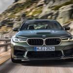 사진1-BMW 샵 온라인 8월 모델_M5 CS