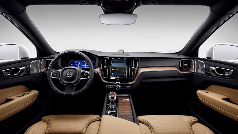 사진자료_볼보자동차 신형 XC60 인테리어 (1)