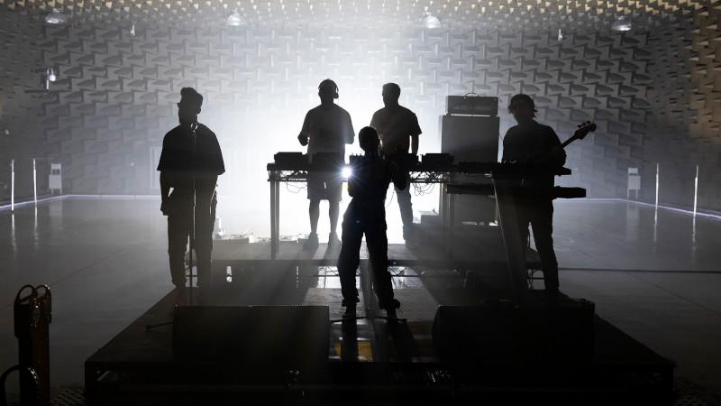 사진자료_재규어 소니뮤직과 사운드 디자인 콜라보 비대면 공연 개최 (1)