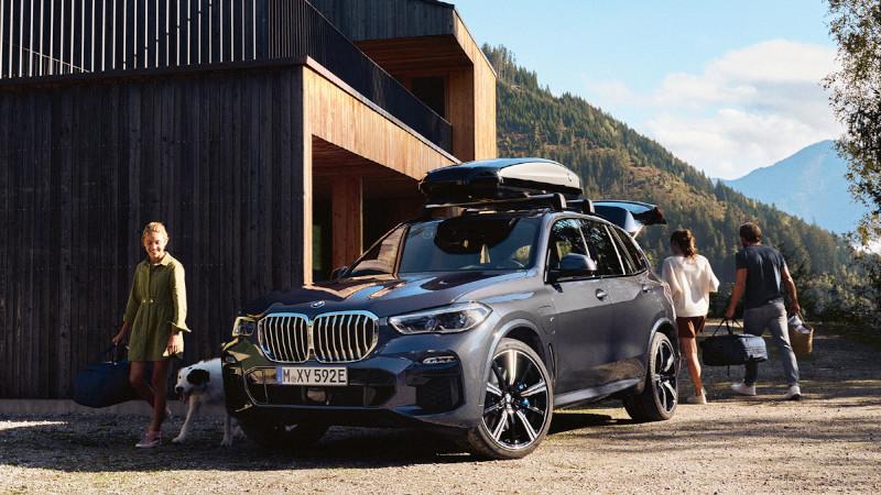사진1-BMW 코리아 '빌드 유어 드라이브 2021' 캠페인