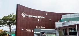 쌍용차, M&A 우선협상대상자로 에디슨모터스 컨소시엄 선정