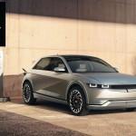 현대자동차 아이오닉 5, '2021 IDEA 디자인상' 금상 수상